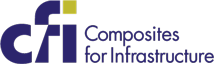 Composites for Infrastructure Logo